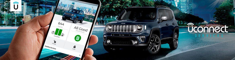 jeep 4xe plug-in hybrid aplikacje